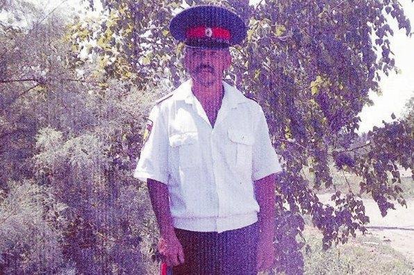 Павел Павелко