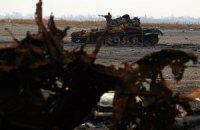 В зоне АТО погиб один военный, ранены 18