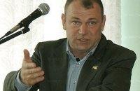 """Автор """"поправки против Кличко"""" дал показания в милиции"""