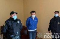 Суд заарештував чоловіка, який влаштував різанину у Кривому Розі