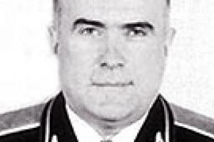 Пукач дает показания в Генпрокуратуре