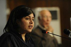 Заступниця голови МЗС Британії пішла у відставку через політику країни в секторі Гази