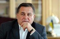 Марчук не видит перспективы введения миротворцев ООН на Донбасс