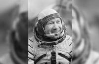 Помер Олексій Леонов, який здійснив перший вихід у відкритий космос