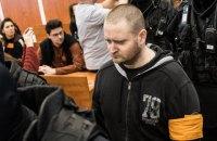 Убивцю словацького журналіста Куціяка засудили до 23 років в'язниці