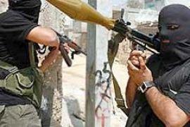 Спецназ отбил гостиницу ООН в Кабуле у боевиков