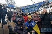 Опозиція заявляє, що Янукович готовий ввести НС в Україні