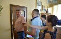 Суд отстранил мэра Гостомеля от исполнения обязанностей