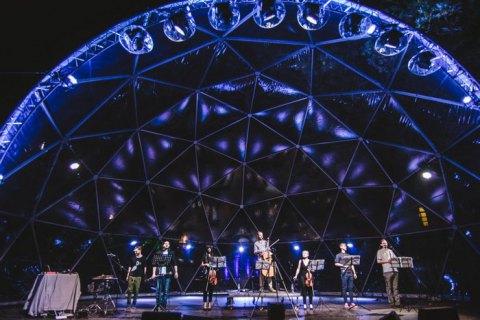 Проводы лета: гид по фестивалю Bouquet Kyiv Stage