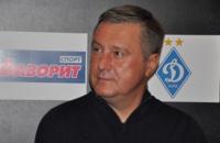 Хацкевич побоюється розпродажу гравців узимку