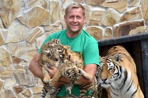 Окупаційний суд Криму відпустив директора ялтинського зоопарку під нічний домашній арешт