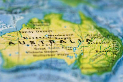 В Австралии впервые не зафиксировали новых случаев коронавируса