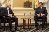 Молдавский спикер уличил Литвина во лжи