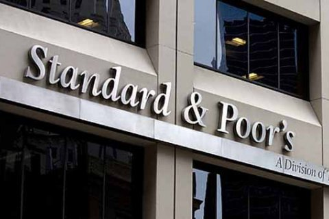 S&P підтвердило рейтинги України зі стабільним прогнозом