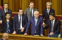 Гройсман: Кабмин продолжит работу в нынешнем составе, несмотря на развал коалиции