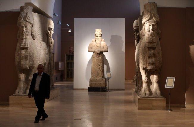 Музей в Мосулі