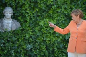 """Программа """"Восточное партнерство"""" не угрожает России, - Меркель"""