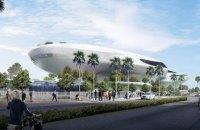 """В Лос-Анджелесе начали строить музей """"Звездных войн"""""""