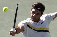 Роджер Федерер виграв 100-й турнір