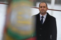 Румен Радев вступил в должность президента Болгарии