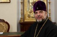 Митрополит Симеон единственный не поддержал постановление Собора УМЦ МП
