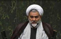 """Іранський депутат заявив, що за літак МАУ нікого не заарештовували, а військові """"добре виконали свої обов'язки"""""""