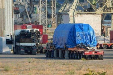Siemens опроверг поставку турбин в аннексированный Крым