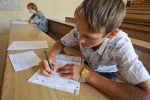 Восемь выпускников из Тернополя получили на ВНО по 200 баллов