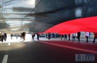 В Харькове неизвестные взорвали памятный знак УПА