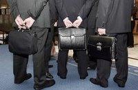 На повышение зарплат чиновникам забыли выделить деньги