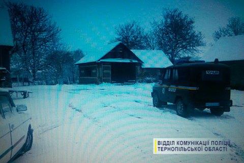 Мужчина похитил трактор, чтобы почистить отснега дороги вселе