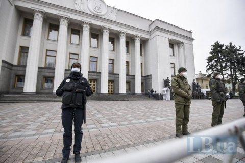 Депутати підтримали поправки Зеленського до ветованого законопроєкту про єдиний рахунок для сплати податків і ЄСВ