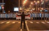 Лукашенко против революции: кто кого?