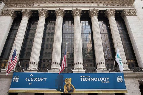IT-компанію Luxoft з офісами в Україні продадуть за $2 мільярди
