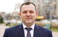 Глава Київської ОДА захворів на ковід