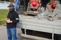 Командир роти військової частини в Київській області намагався продати два двигуни до Мі-8