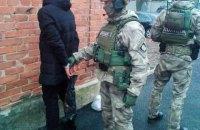 У Житомирі затримали керівника однієї з груп ІДІЛ
