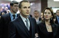 Александру Януковичу достались государственные виноградники в Крыму
