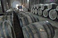 Молдова увеличит экспорт вина в Украину из-за российского эмбарго