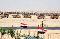 У Єгипті заарештовано ісламістів, які, імовірно, замінували Суецький канал
