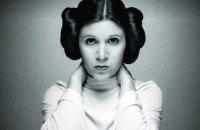 """Lucasfilm не будет заменять Кэрри Фишер графикой в новых """"Звездных войнах"""""""