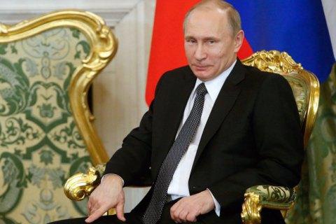 У Москві будують VIP-клініку з президентським зв'язком, - Reuters