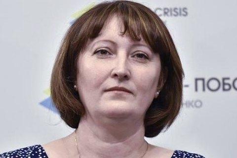 НАБУ подготовило подозрение бывшей начальнице НАПК Корчак