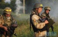 Силы АТО освободили еще четыре населенных пункта