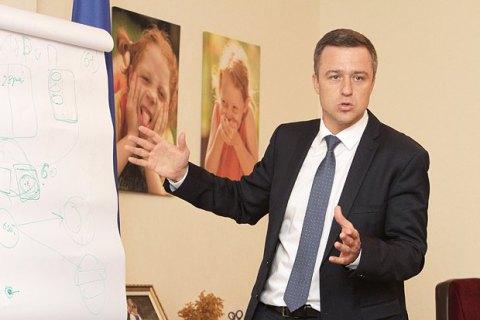 Зеленський повернув Кулебу на посаду дитячого омбудсмена