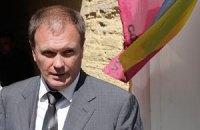Екс-голова МНС Шандра очолив Київську ОДА