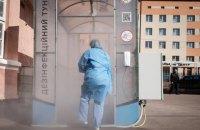 YouControl: долги по зарплате медиков за время карантина выросли на 54%