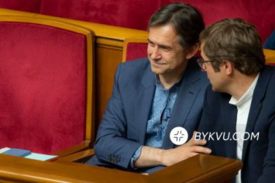 Новые министры, знакомые лица