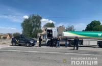 З військової частини на Київщині вкрали нафтопродуктів на 1,8 млн грн