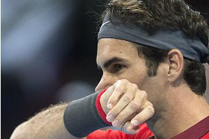 """""""Не швейцарський день"""": Федерер теж програв у Монте-Карло"""